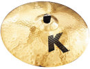 Zildjian K.Custom Ride Session 20""