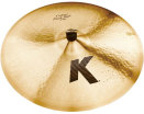 Zildjian K.Custom Ride Dark 22""