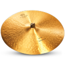 Zildjian K Constantinople Ride Thin Overhammered 22""