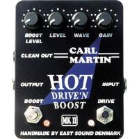 Carl Martin Hot Drive n Boost
