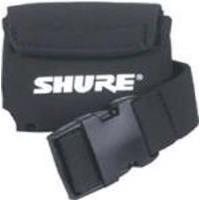 Shure WA570A | Bältesväska ficksändare