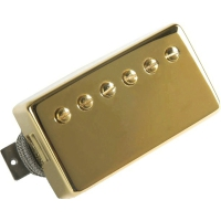 Gibson S & A 498T - Gold