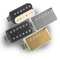 Gibson S & A Burstbucker 1 - Nickel