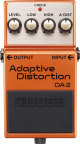Boss DA-2: Adaptive Distortion