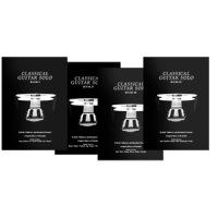 Classical Guitar Solo Book - Paket